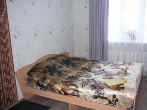 """2-х местные номера """"Полу-люкс"""" Гостиница Можга"""